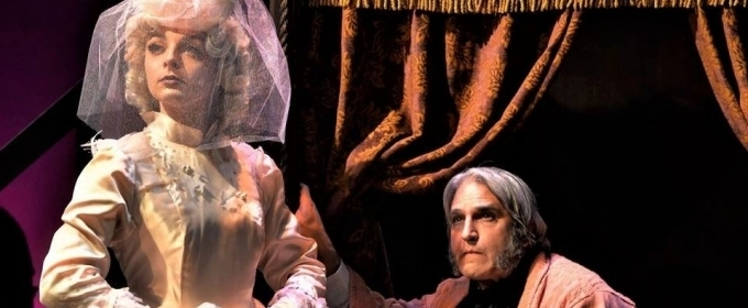 BWW Review: Theatre Three's annual showing of Charles Dickens' A CHRISTMAS CAROL