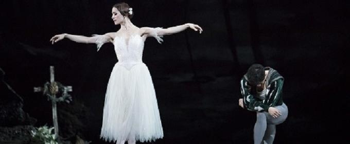 BWW Review: GISELLE, Royal Opera House