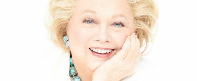 Deborah Grace Winer Celebrates Barbara Cook At 54 Below
