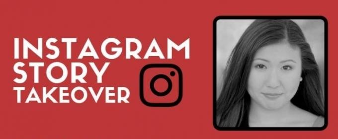 MEAN GIRLS' Riza Takahashi To Take Over Instagram Tomorrow!