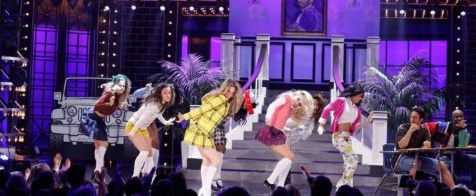 LIP SYNC BATTLE Returns For Its Midseason Premiere Featuring Alicia Silverstone and Mena Suvari Tonight, June 14