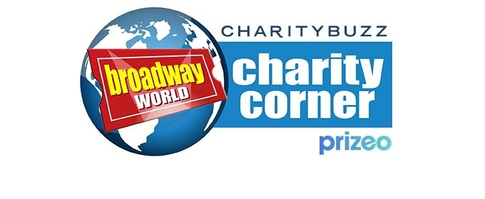BroadwayWorld Teams with Charity Network to Launch Charity Corner!