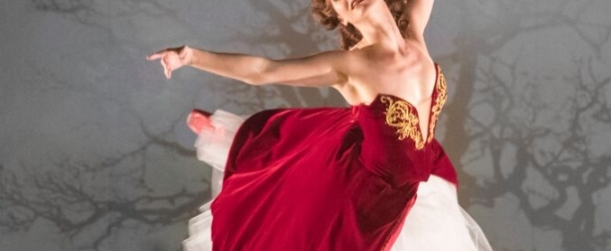 BWW Review: Matthew Bourne's Adaptation of the Iconic Dance Film, THE RED SHOES