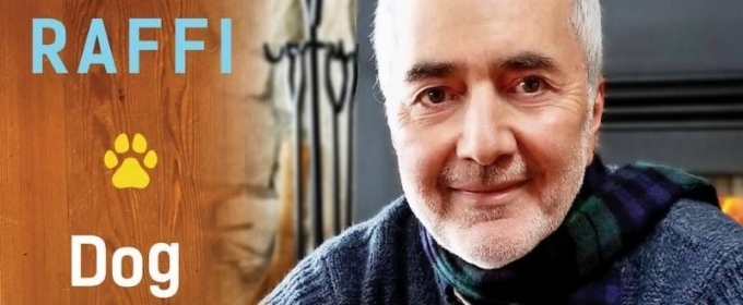 Raffi Announces a Brand New 15-Song Studio Album DOG ON THE FLOOR