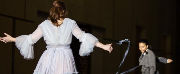 MCANA's Second Annual Best New Opera Award Goes To David Hertzberg's 'The Wake World'