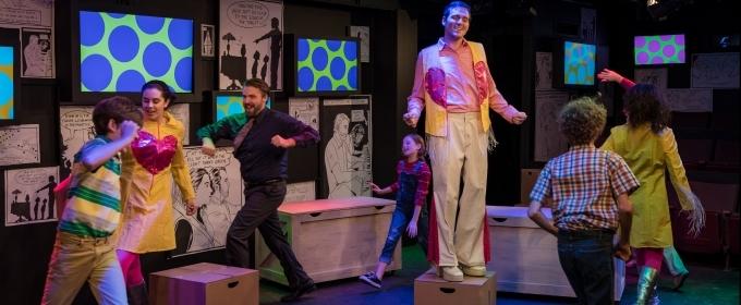 Photo Flash: The Public Theater of San Antonio Presents FUN HOME