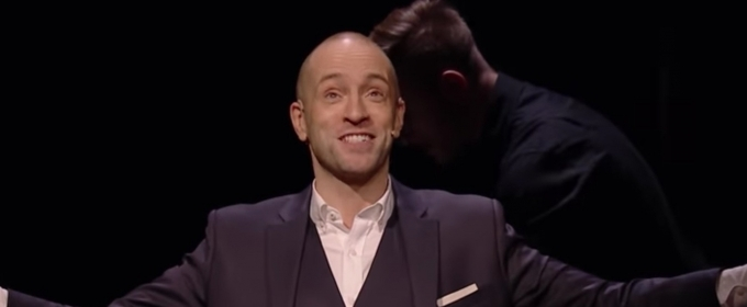 VIDEO: Netflix Shares the Official Trailer for DERREN BROWN: MIRACLE