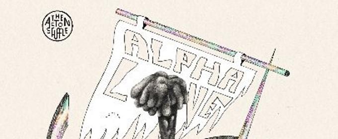 The Aston Shuffle Release 'Alpha Love' ile ilgili görsel sonucu