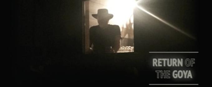 Sam Llanas to Release New Album Return Of The Goya – Part 1