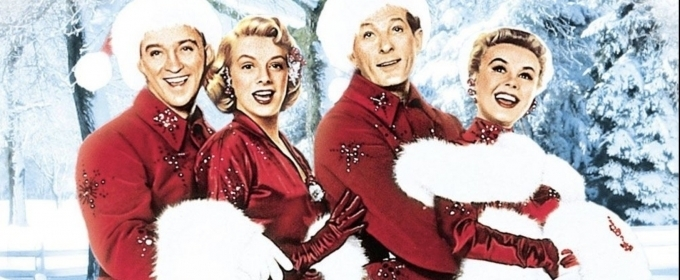 WHITE CHRISTMAS in In Depth: The Story of a Christmas Classic!