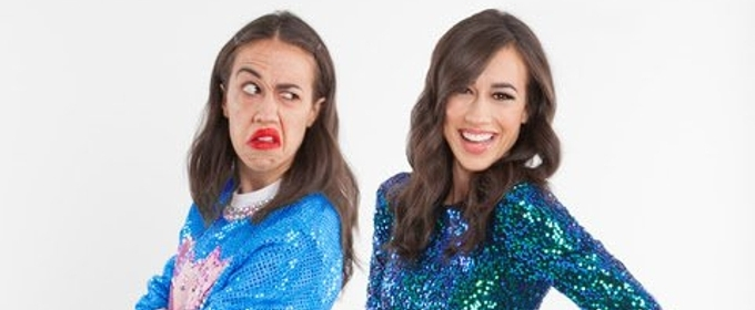 MIRANDA SINGS LIVE...NO OFFENSE TOUR to Feature the Real Colleen Ballinger