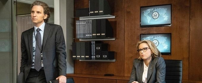 Scoop: Coming Up on a New Episode of MADAM SECRETARY on CBS - Sunday, October 28, 2018