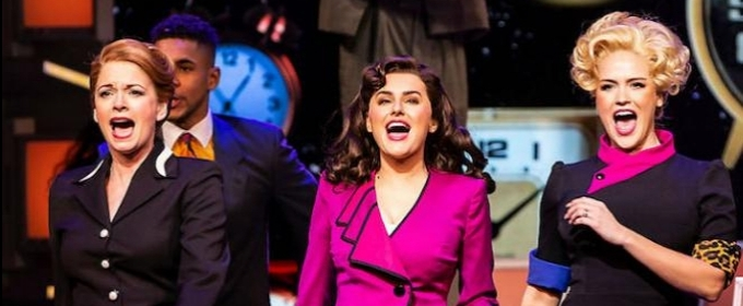 Regional Roundup: Top New Features This Week Around Our BroadwayWorld 2/22 - DEAR EVAN HANSEN, 9 TO 5 and More!