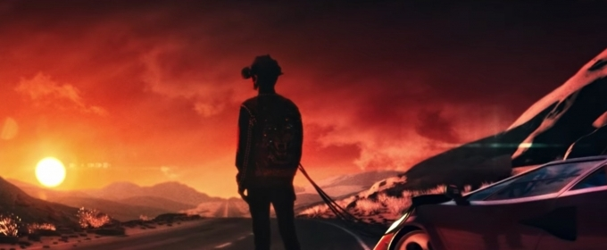 VIDEO: MUSE Releases New SOMETHING HUMAN Music Video