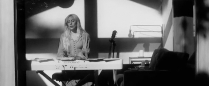 Lady Gaga Shares Emotional, Stripped Down Version Of 'Joanne'