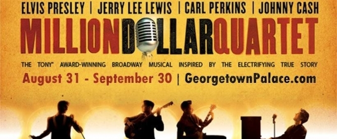 Regional Roundup: Top New Features This Week Around Our BroadwayWorld 9/7 - THE KING AND I, NEWSIES, and More!