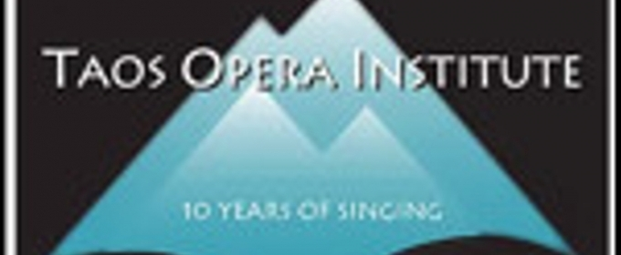 Taos Opera Institute Festival Returns To Northern New Mexico This June