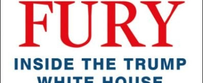 Publisher Will Not Cease and Desist Publishing Fire and Fury