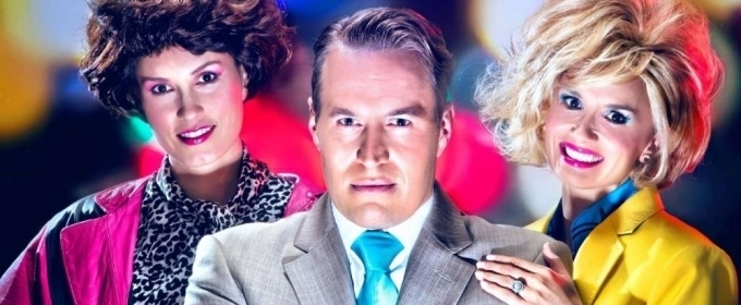 BWW REVIEW:  The Shine Of Television Evangelism Is Dulled In The Latest Incarnation Of MIRACLE CITY