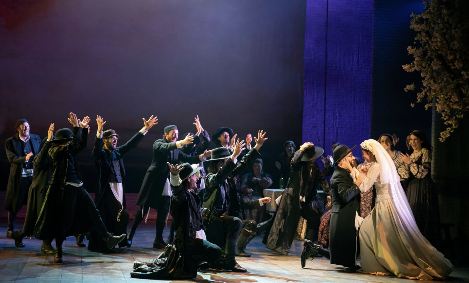 BWW Review: FIDDLER ON THE ROOF at Dr. Phillips Center