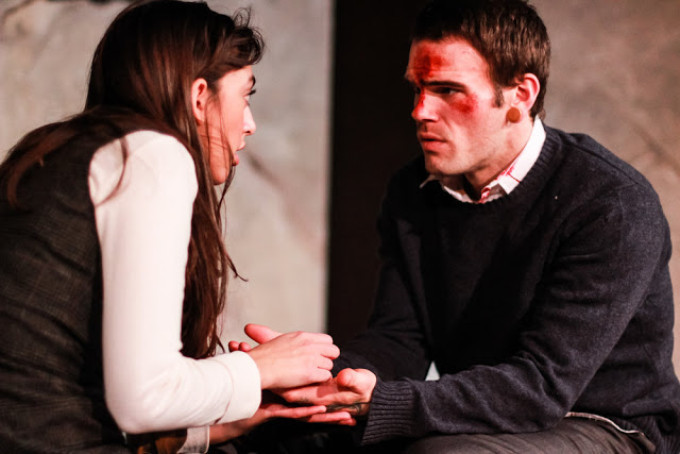 BWW Review: GRUESOME PLAYGROUND INJURIES is a Quirky & Heartfelt Debut for Milwaukee's New Constructivists