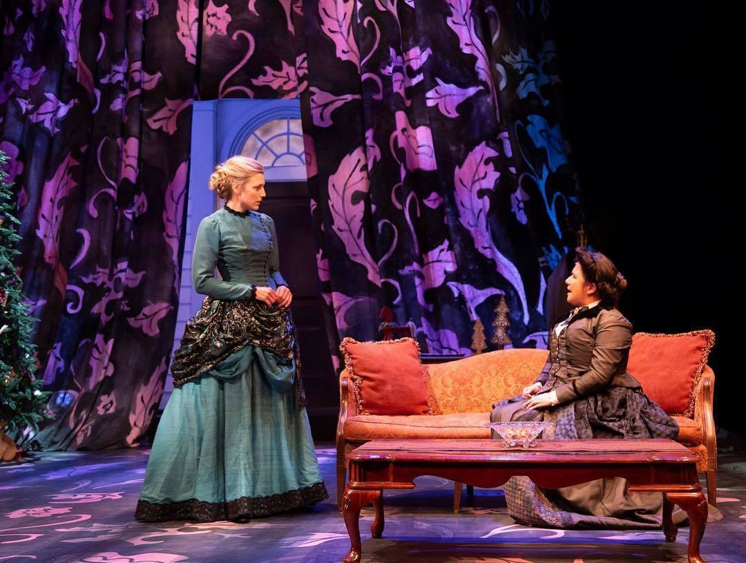 BWW Review: A DOLL'S HOUSE Comes Alive at WaterTower Theatre