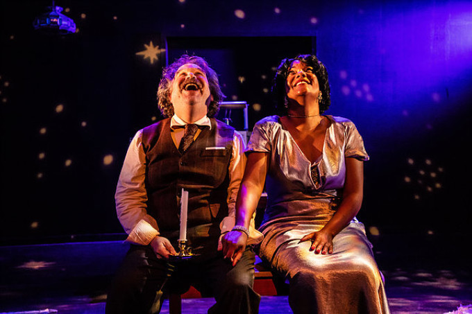 BWW Review: THE SECRETS OF THE UNIVERSE (AND OTHER SONGS) at The Hub Theatre