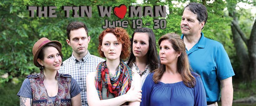 BWW Review: THE TIN WOMAN at Centre Stage is Funny, Insightful, and Quietly Beautiful