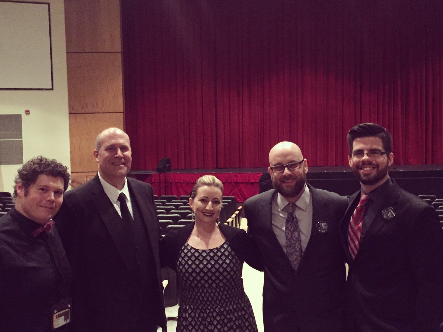 BWW Interview: Director, Ben Hodge of BEAUTY & THE BEAST at Central York High Performing Arts Program