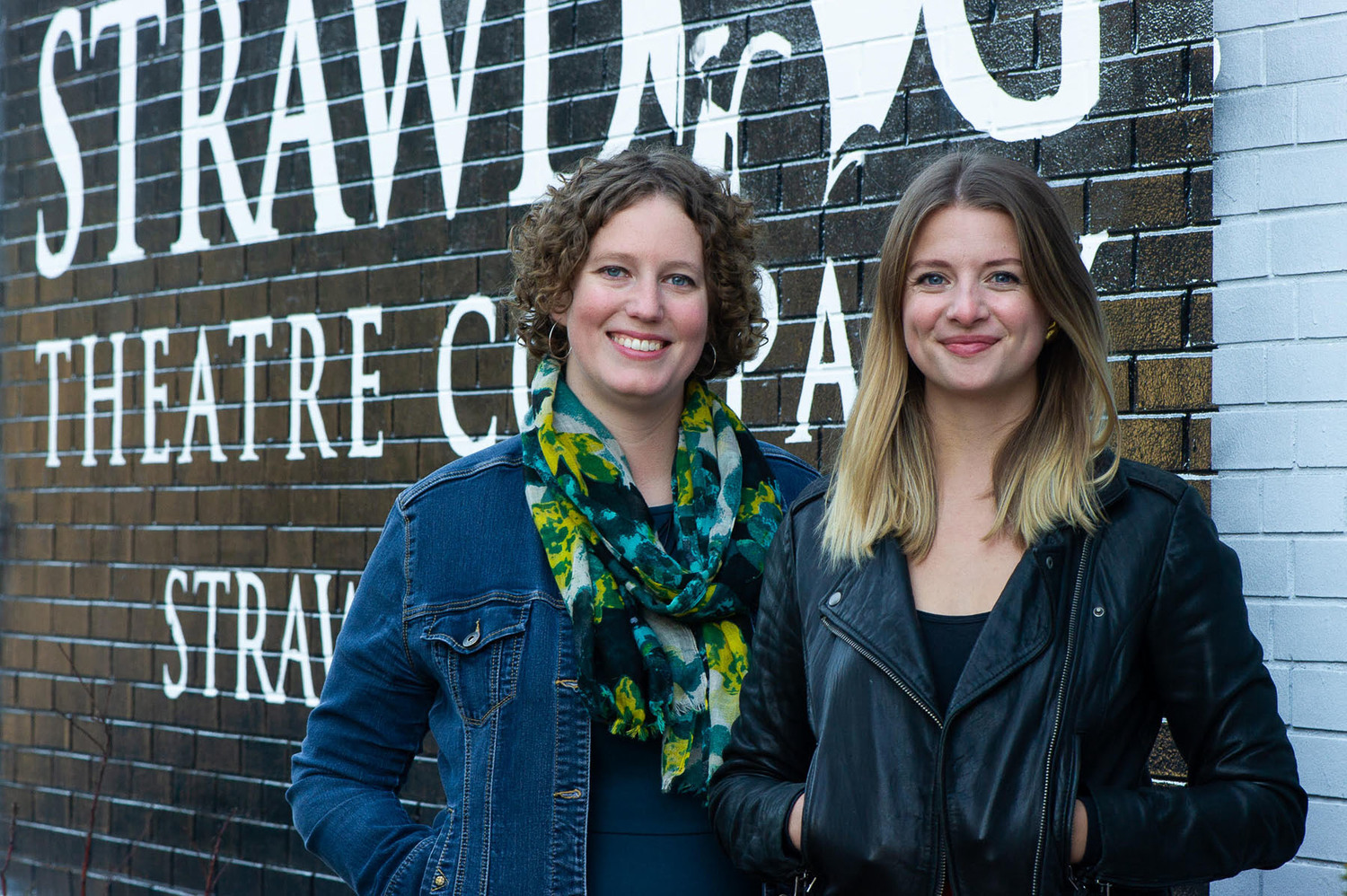 Strawdog Theatre Company Announces New Artistic Director; Managing Director