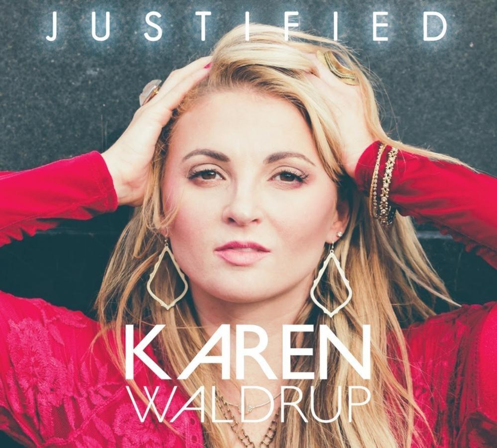 Viral News Zone: Viral Sensation Karen Waldrup Announces Album Release Date