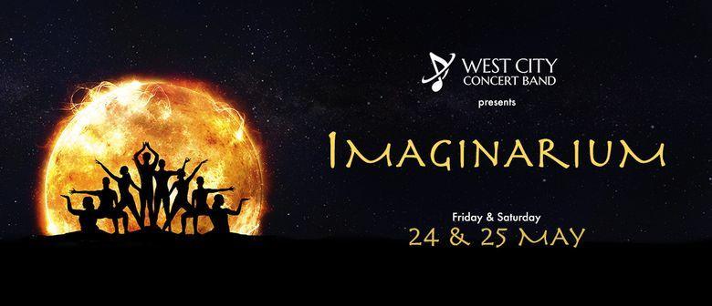 BWW Review: IMAGINARIUM at Raye Freedman Theatre