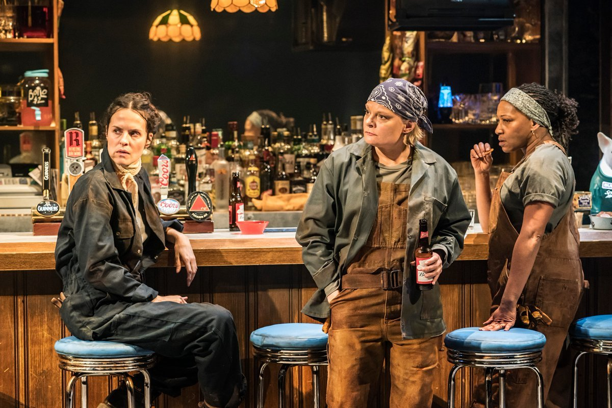 BWW Review: SWEAT, Donmar Warehouse