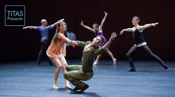 BWW Review: TITAS PRESENTS: LOS ANGELES DANCE PROJECT at Moody Performance Hall