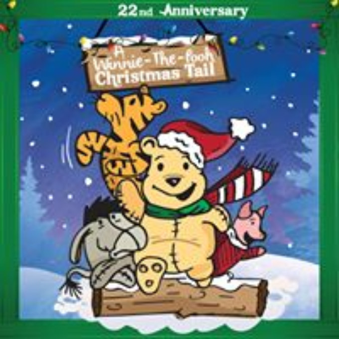 BWW Review: A WINNIE-THE-POOH CHRISTMAS TAIL is a Family Favorite at Valley Youth Theatre
