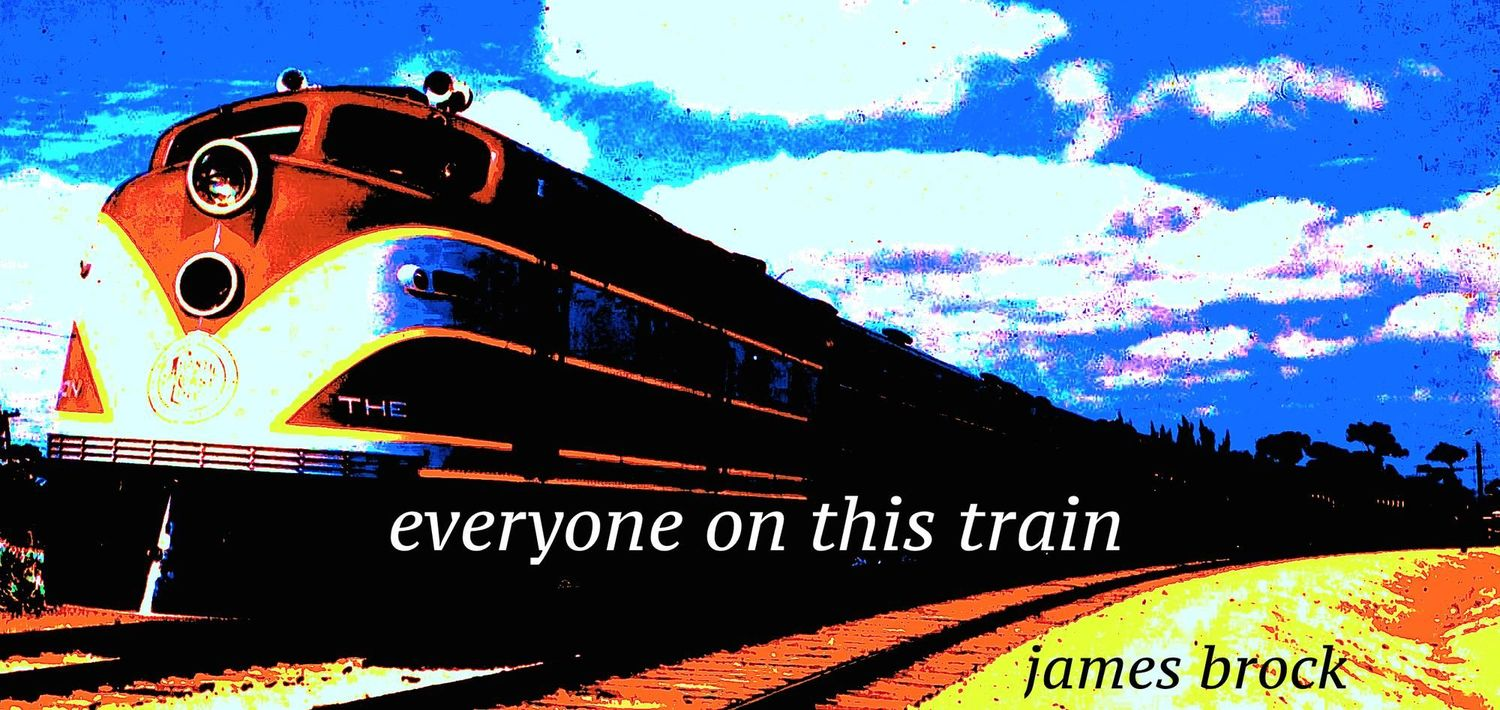 BWW Review: EVERYONE ON THIS TRAIN by Ghostbird Theatre Company