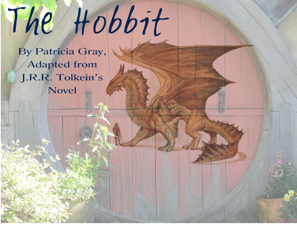 BWW Review: THE HOBBIT at Circle Theatre is Fantasy Fun