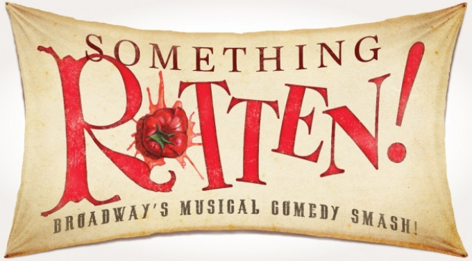 BWW Review: SOMETHING ROTTEN! at Van Wezel Performing Arts Hall