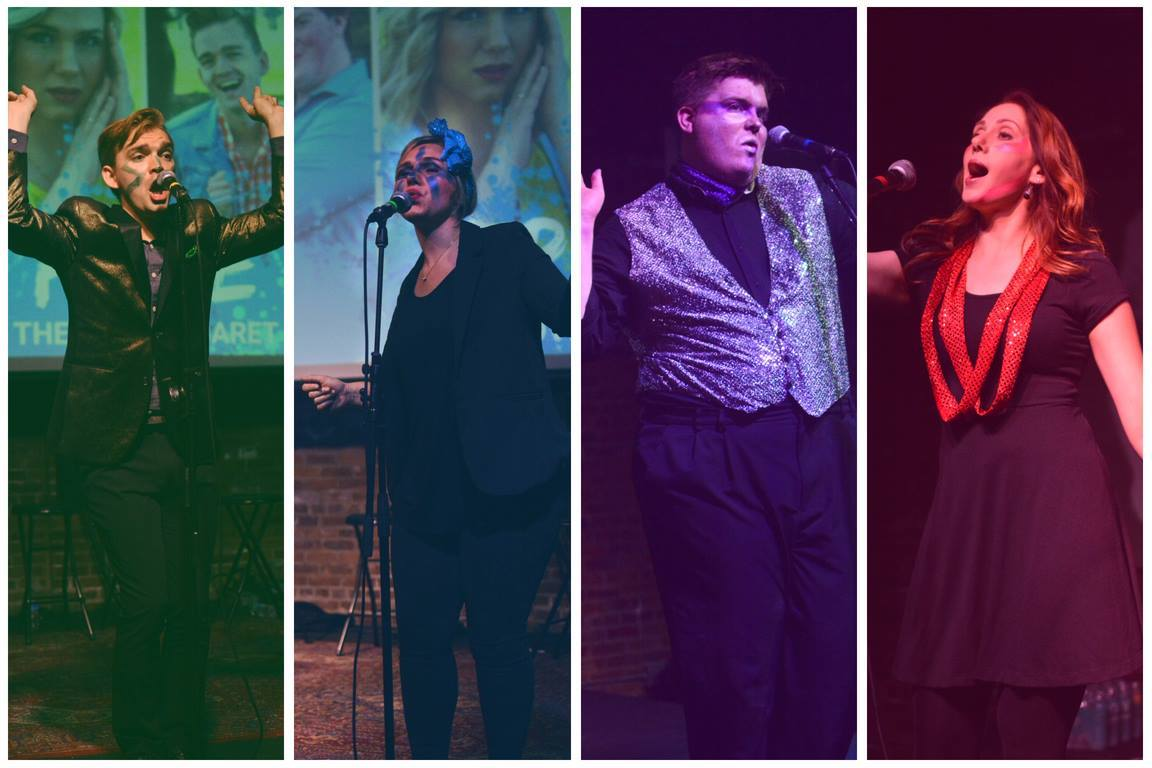 BWW Review: Feel the love with Good Night Theatre Collective at PRIDE: THE LOVE CABARET