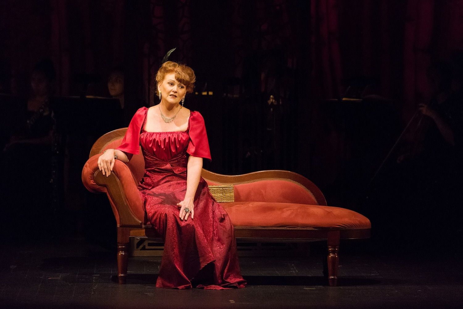 BWW Review: A LITTLE NIGHT MUSIC at ARTS Theatre