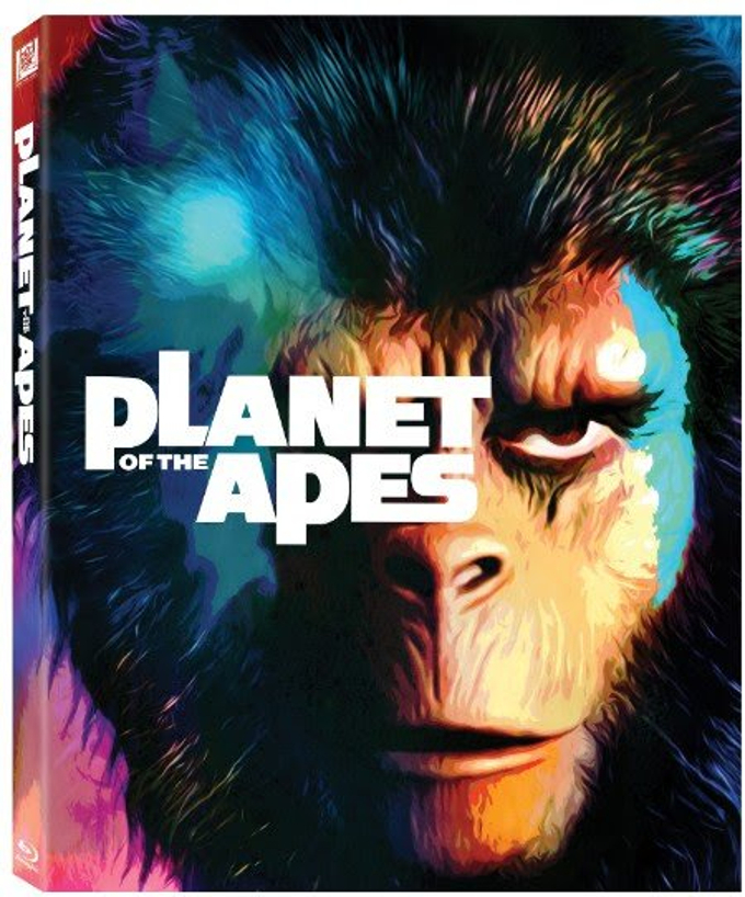 planet   apes  anniversary edition   dvd blu ray today