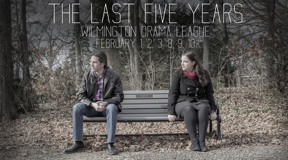 BWW Review: THE LAST FIVE YEARS at Wilmington Drama League