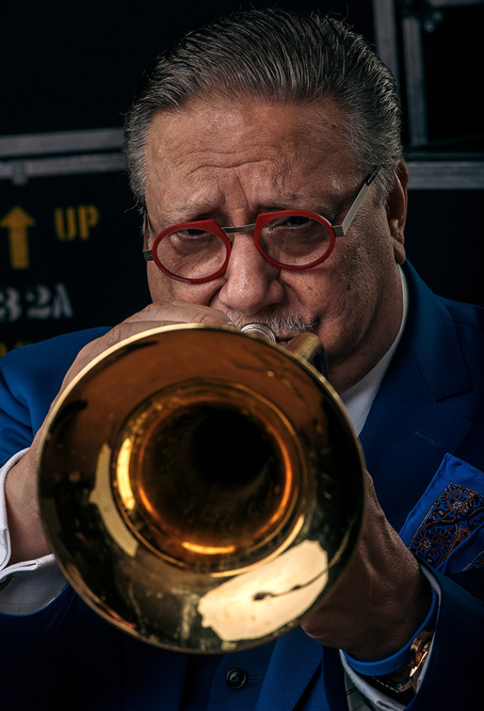 BWW Review: THE SAN DIEGO SYMPHONY PRESENTS THE ARTURO SANDOVAL SEXTET at  the Bayside Amphitheater