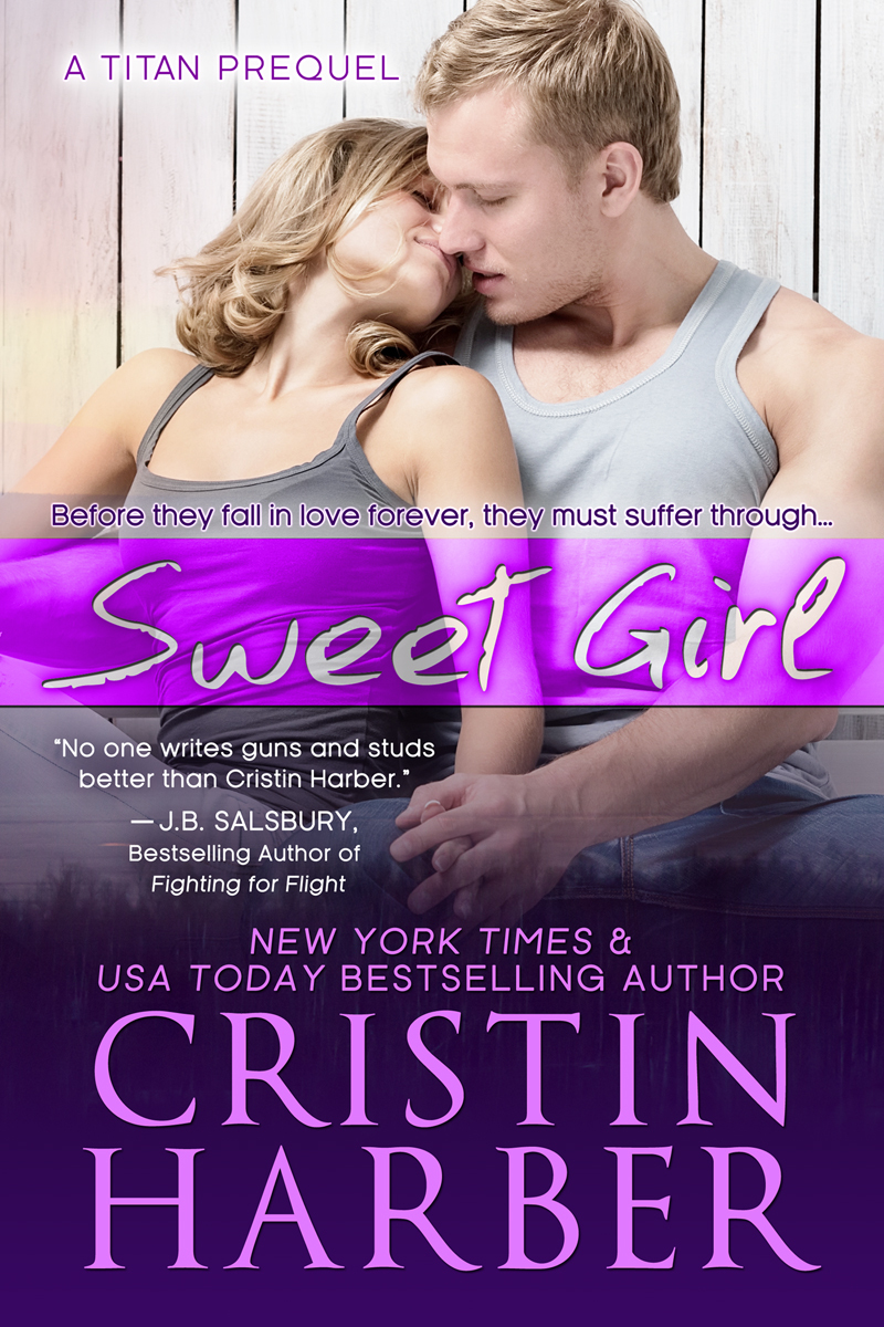 BWW Review: SWEET GIRL by Cristin Harber