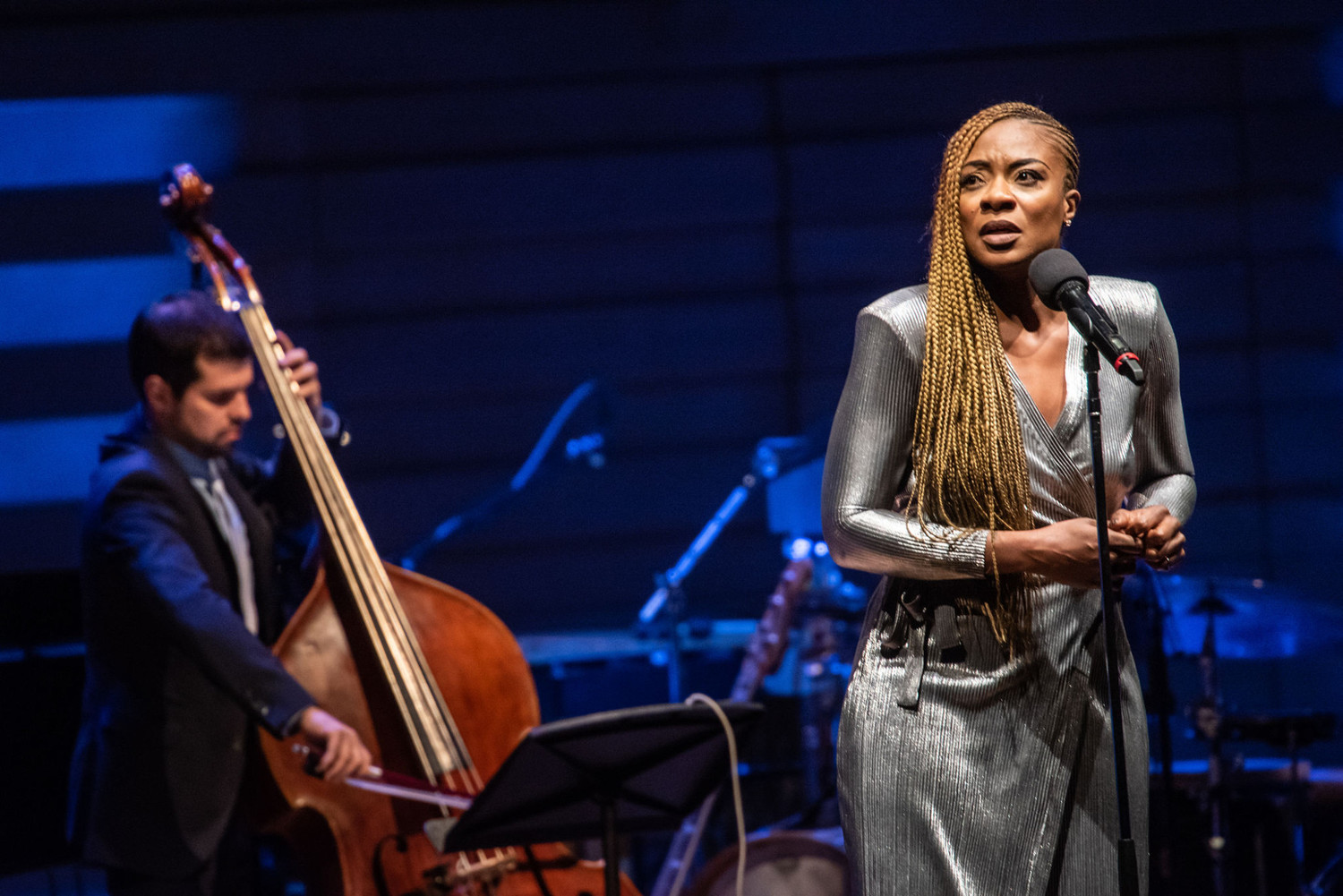BWW Review: UNCOVERED: JONI MITCHELL & CAROLE KING Re-imagines the 21st Century's Biggest Singer-Songwriter Hits