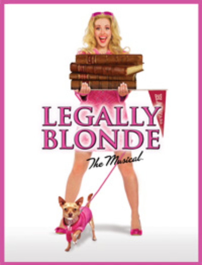 BWW Review: LEGALLY BLONDE: THE MUSICAL at Walnut Street Theatre