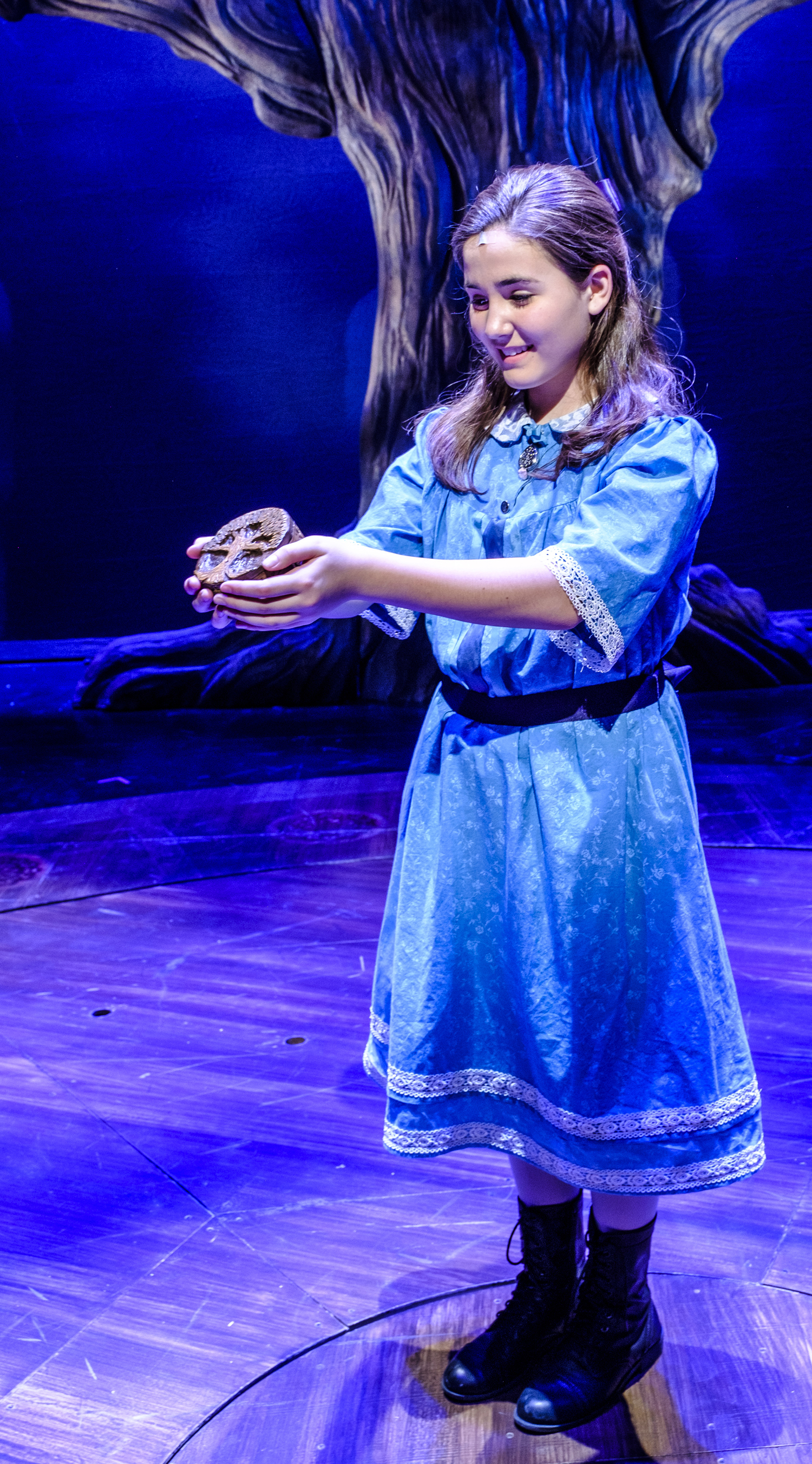 Bww Review Tuck Everlasting Charms At Ctm