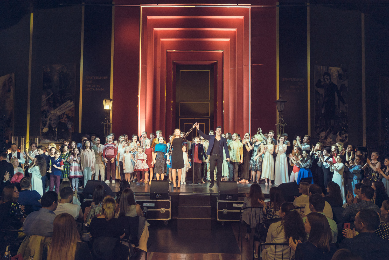 BWW Review: BROADWAY DREAMS 2019 at MDM Theatre