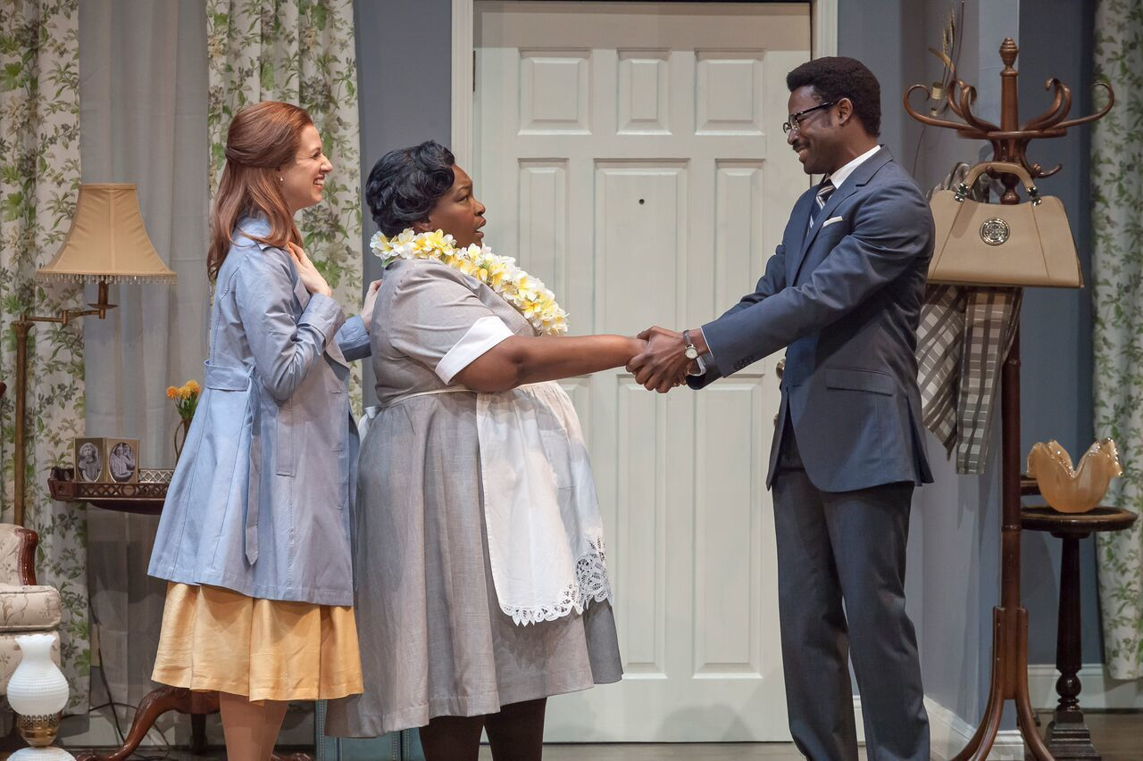 BWW Review: GUESS WHO'S COMING TO DINNER at CINCINNATI SHAKESPEARE COMPANY