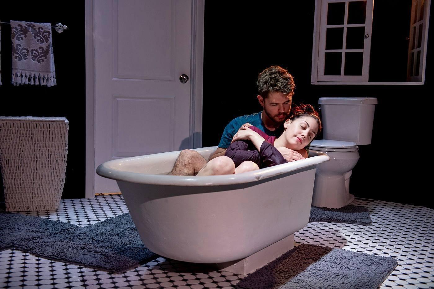 BWW Review: HARLOWE at FAU Theatre Lab